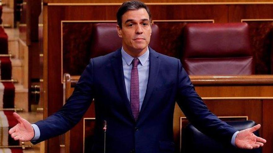Sánchez negocia reformar la ley de salud para no volver al estado de alarma si hay rebrotes