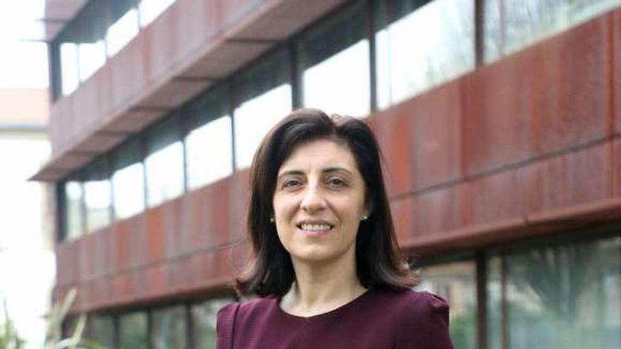 """Ángeles Vázquez: """"Rehabilitar con ayudas públicas para tener la vivienda vacía no tendrá cabida"""""""