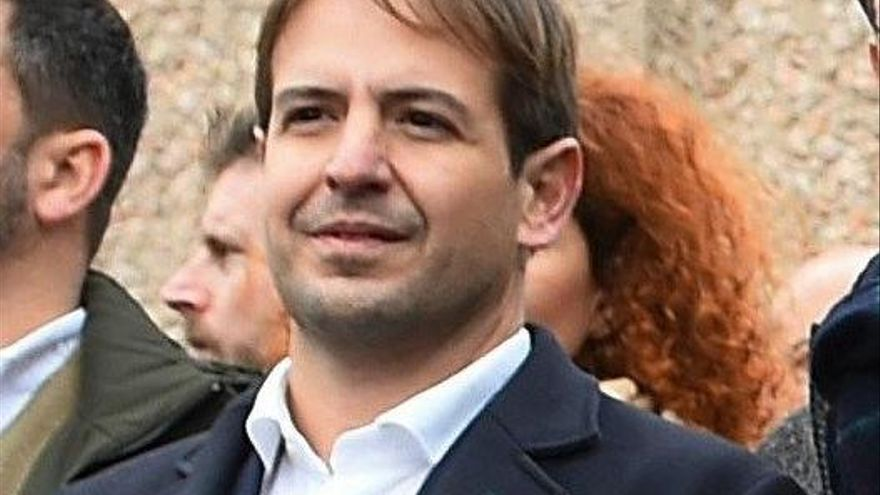 El líder de UPyD se suma a la lista europea de Ciudadanos