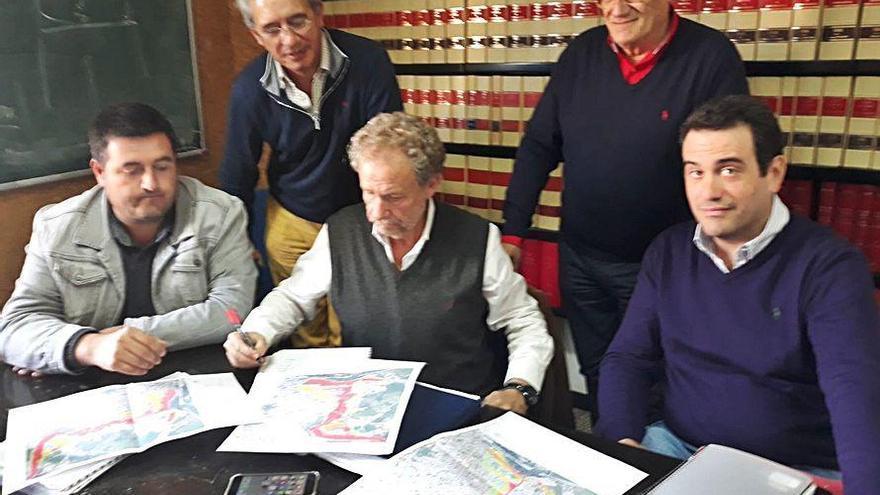 """Ingenieros realizan un estudio para tratar de """"evitar otra catástrofe"""" en Sant Llorenç"""
