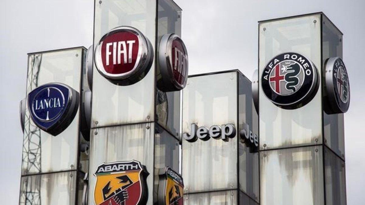 Registran sedes de Fiat e Iveco por presunta manipulación de emisiones