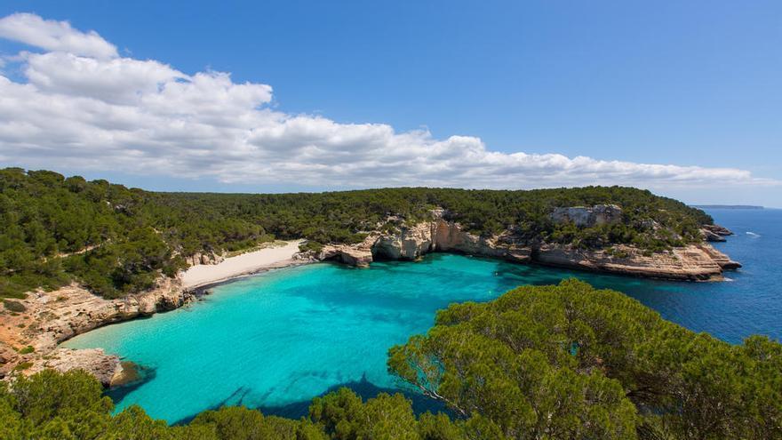 Diez lugares de Menorca que no te puedes perder