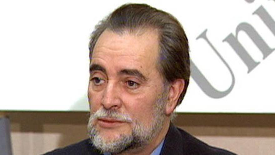 La salida de tono de un concejal murciano de Vox tras la muerte de Julio Anguita