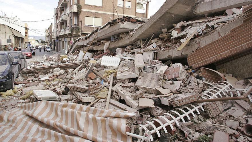 10 años de los Terremotos de Lorca: La memoria del olvido