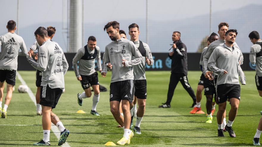 El Celta hará en Marbella buena parte de la pretemporada