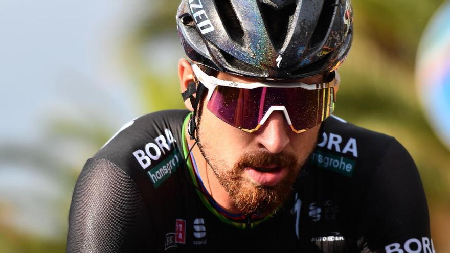 Ganador etapa 10 Giro de Italia 2020: Peter Sagan