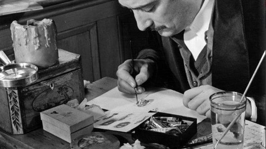 Mercè Coll, de l'institut Cendrassos, obté un accèssit del Premi de Recerca Salvador Dalí