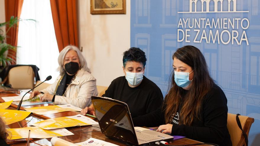 La Escuela de Igualdad pone en marcha nuevos talleres artísticos para la prevención de la violencia de género