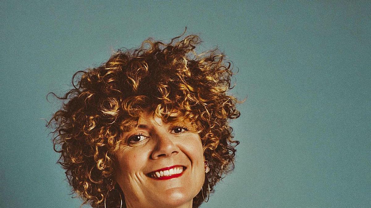 Pilar Hernández és mestra i residix actualment a València.   LEVANTE-EMV