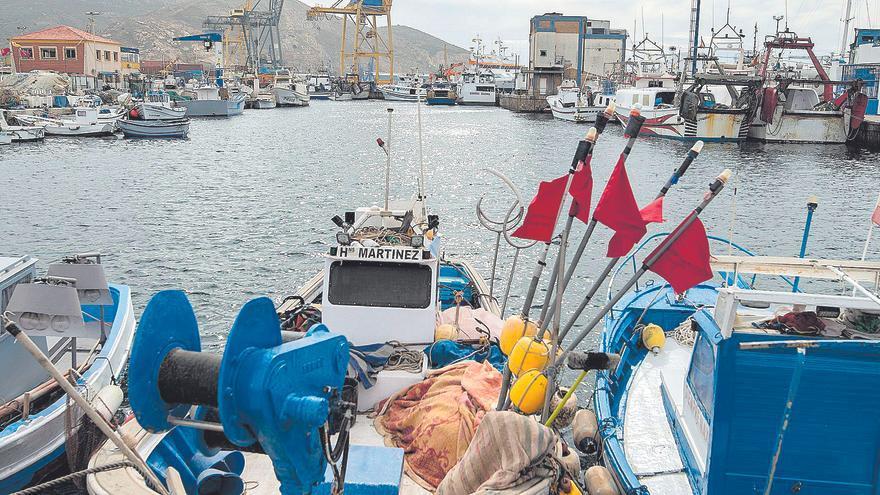 La Cofradía pierde 17.000 euros a causa del temporal