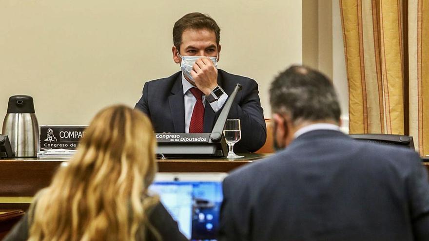 Justícia assegura que no hi ha retard intencionat amb els indults del procés