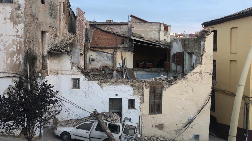 Ontinyent lanza otro paquete de ayudas de hasta el 50 % para rehabilitar viviendas