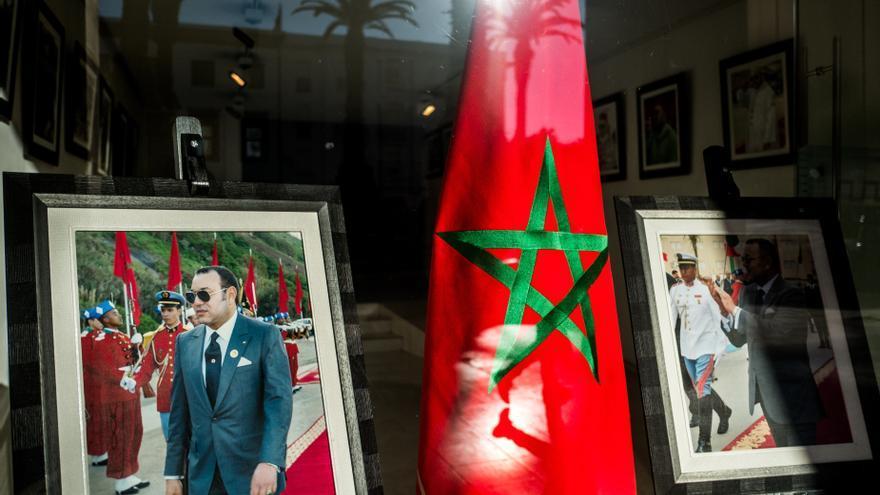 El rei del Marroc conclou la crisi amb Espanya per obrir una etapa «inèdita»