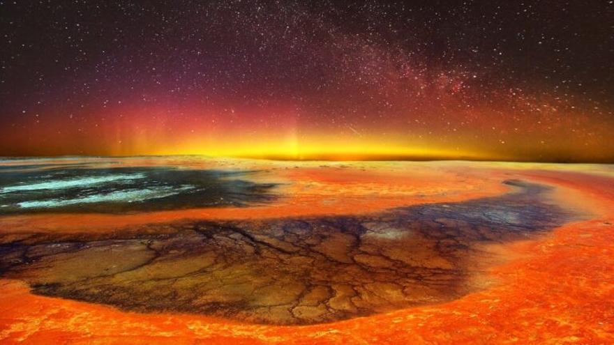 La Tierra se encamina hacia su pasado más turbulento