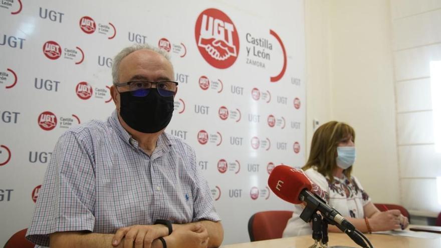 UGT y CCOO saldrán a las calles de Zamora el 8M