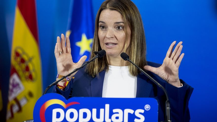 Prohens pide que el modelo de gestión de los fondos europeos sea protagonizado por las empresas