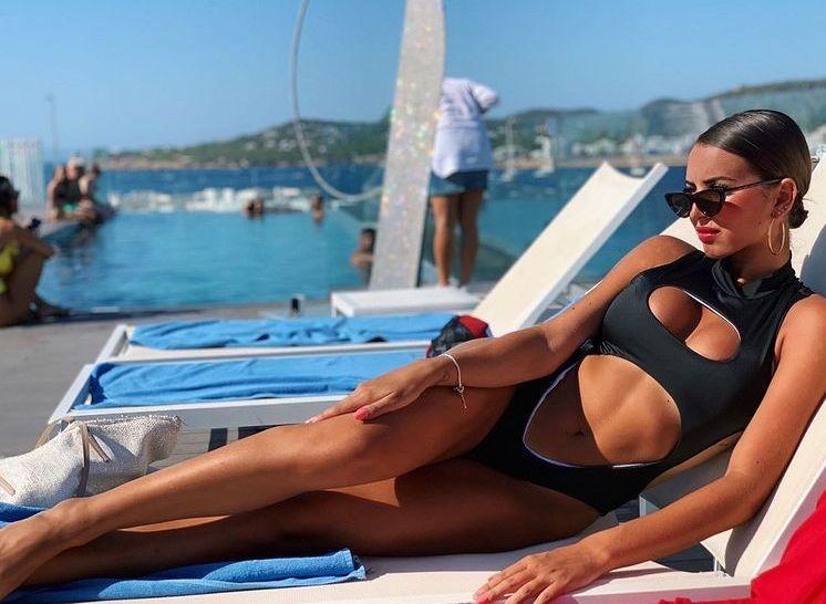 Los concusantes de 'La isla de las tentaciones' y sus vacaciones en Ibiza