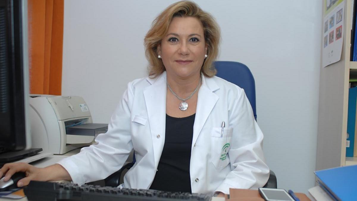 Una cordobesa, al frente del grupo de seguimiento del coronavirus en Andalucía