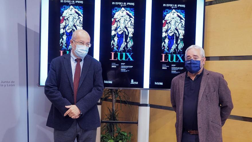 """Lux, una nueva edición de """"Las edades de hombre"""" con cinco sedes"""