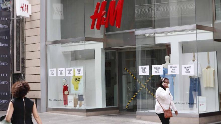 Caso H&M | Esto es lo que proponen los sindicatos para evitar la sangría