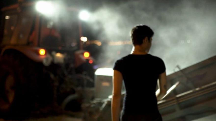 Festival Primavera do Cine - Thomas Hell ft. VINN – Vigo
