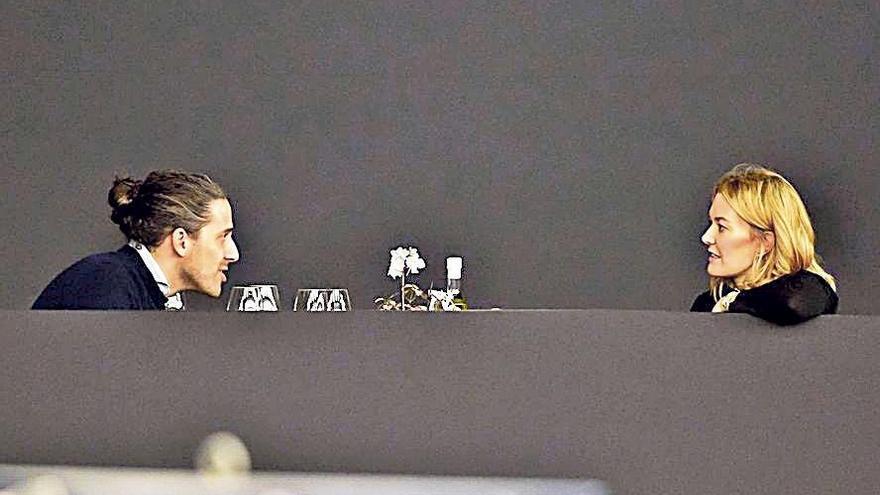 La  hípica reúne a famosos en Madrid