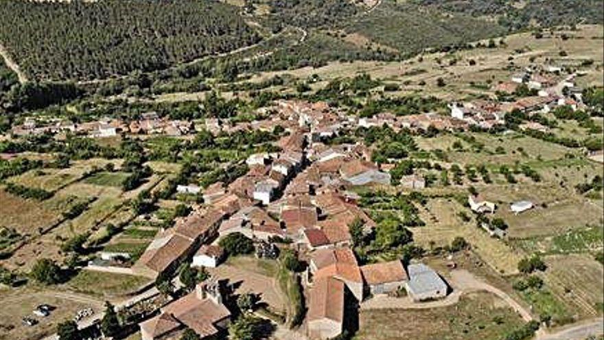 Viñas destina 163.472 euros para dotar de servicios a sus cuatro pueblos