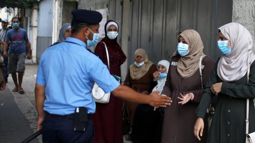 La pandemia pasa de 27,5 millones de casos mundiales