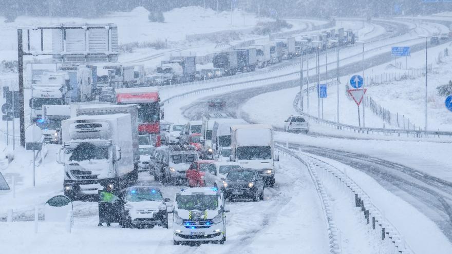 Tiempo en Valencia hoy: las temperaturas se desploman
