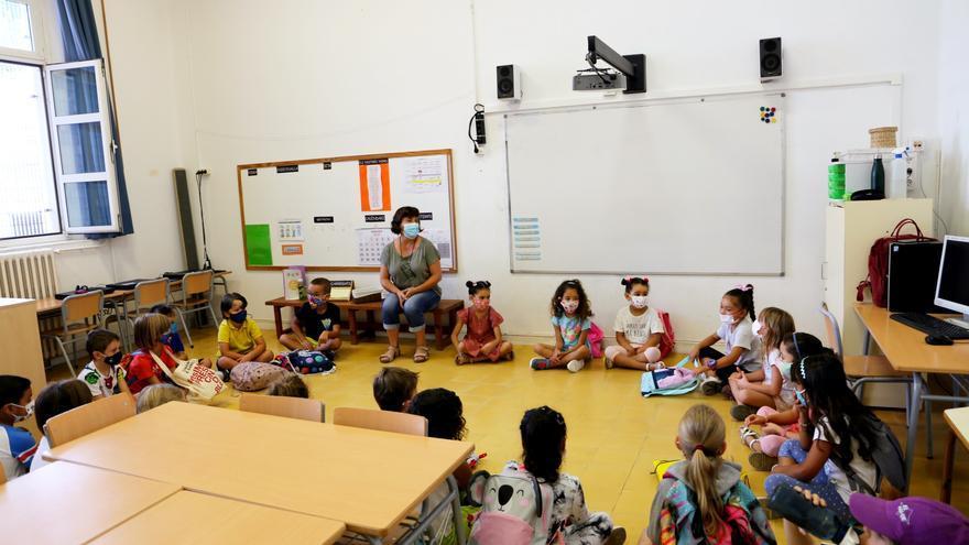L'Alt Empordà comença el curs amb 21.594 infants i joves escolaritzats