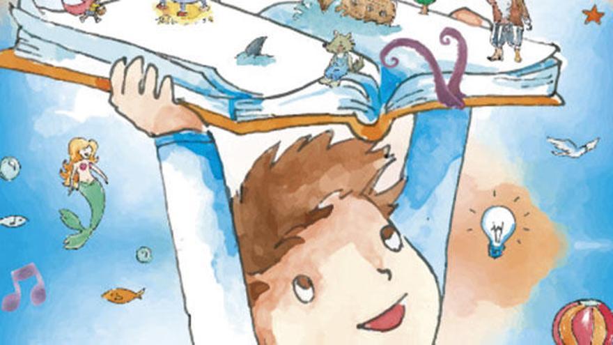 Teatre Infantil: «L'ànima dels llibres»