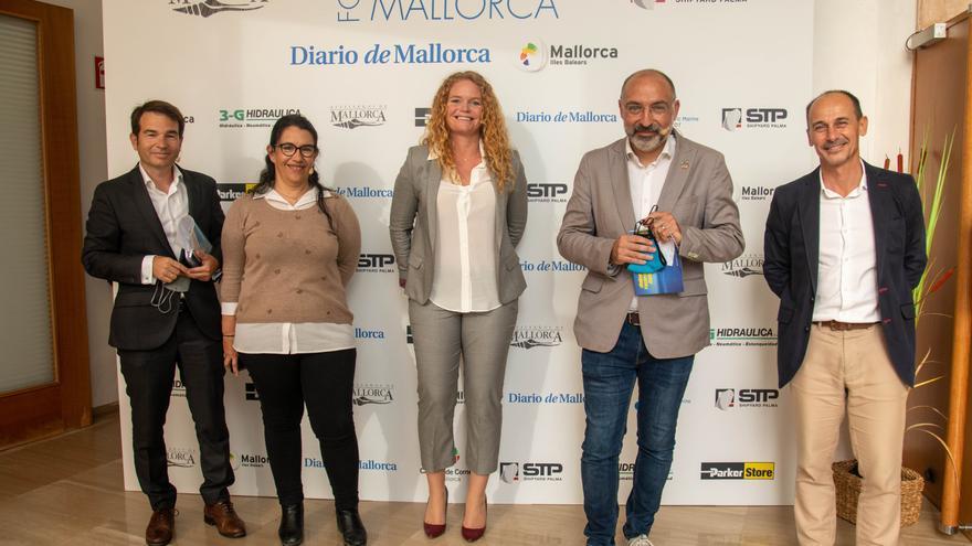 Mallorca, referente para el turismo náutico