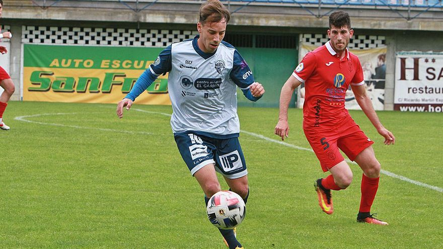 Tercera victoria consecutiva para el Ourense CF