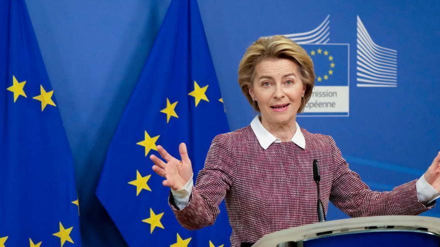 La UE prepara un plan de biodefensa contra próximas crisis sanitarias