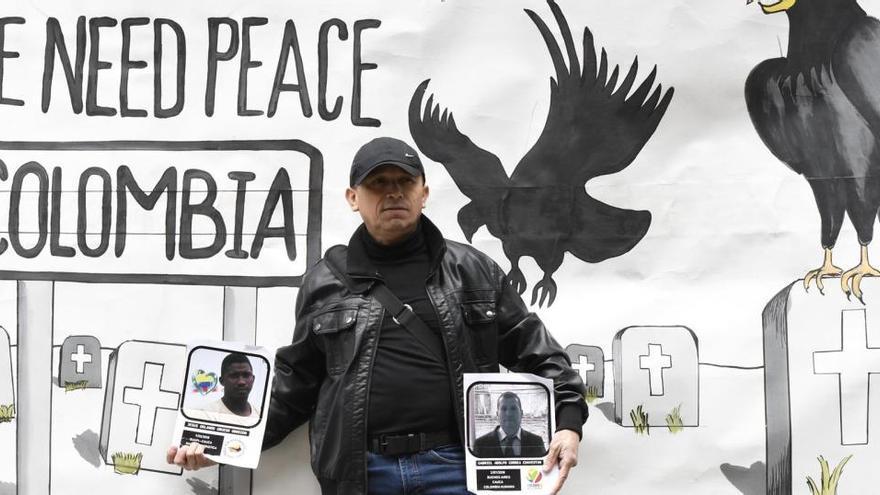Asesinan a un líder social de la comunidad afro en Colombia
