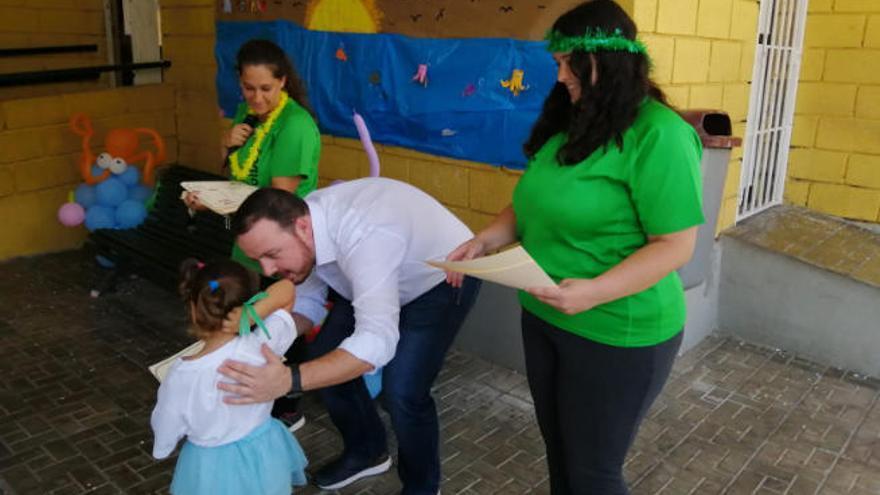 Más de 200 niños disfrutan de los campamentos de Salud-La Salle