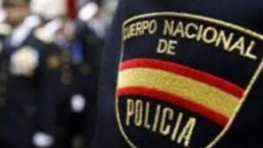 Una trabajadora de seguridad de un hotel, detenida por robo