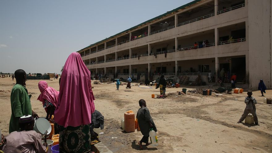 Pastores asesinan a más de 110 personas en dos días en Nigeria