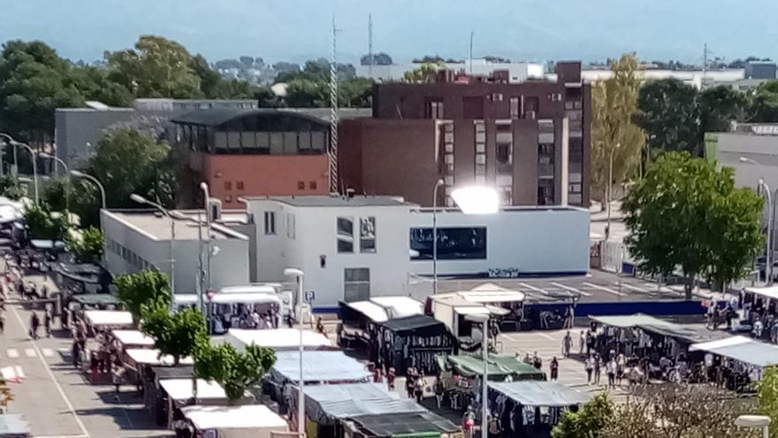 Abren diligencias previas contra el exalcalde de Llíria, Manuel Civera, por posible fraccionamiento de contratos en Pla de l'Arc