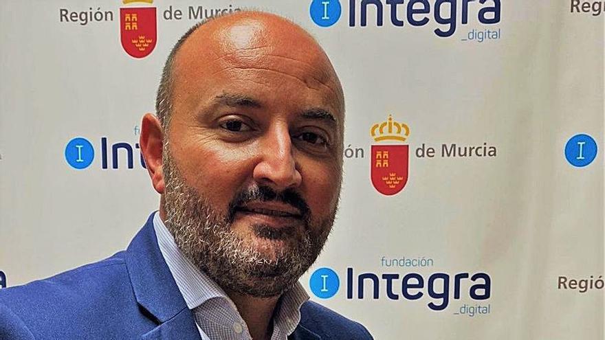 """Ruiz Montalván: """"La seguridad de los servicios y la información es fundamental y depende de todos"""""""