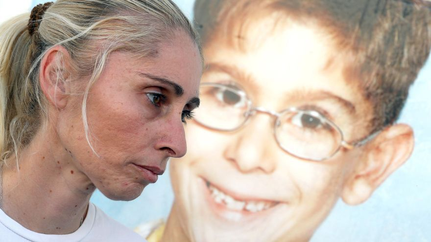 Se reabre el caso por la desaparición de Yéremi Vargas
