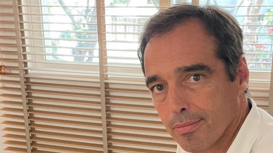 """""""La Costa del Sol encaja dentro del género de novela negra"""""""