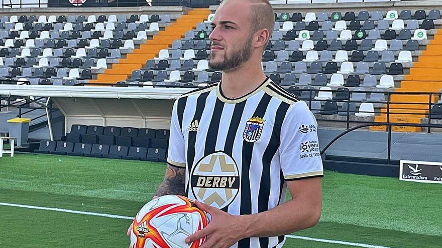 Sergio Benito, de tanteado a rival