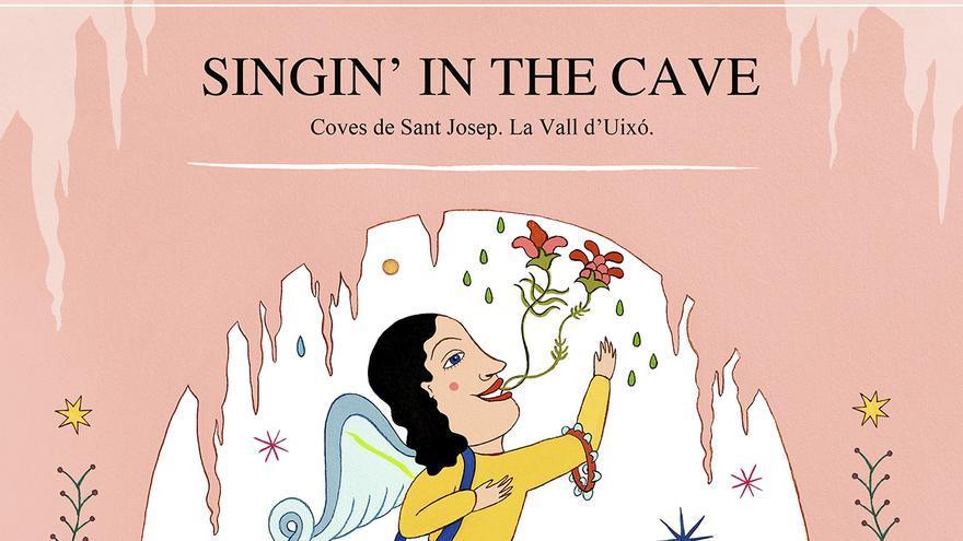 El festival Singin' in the Cave anuncia quiénes serán los protagonistas en la edición de este verano