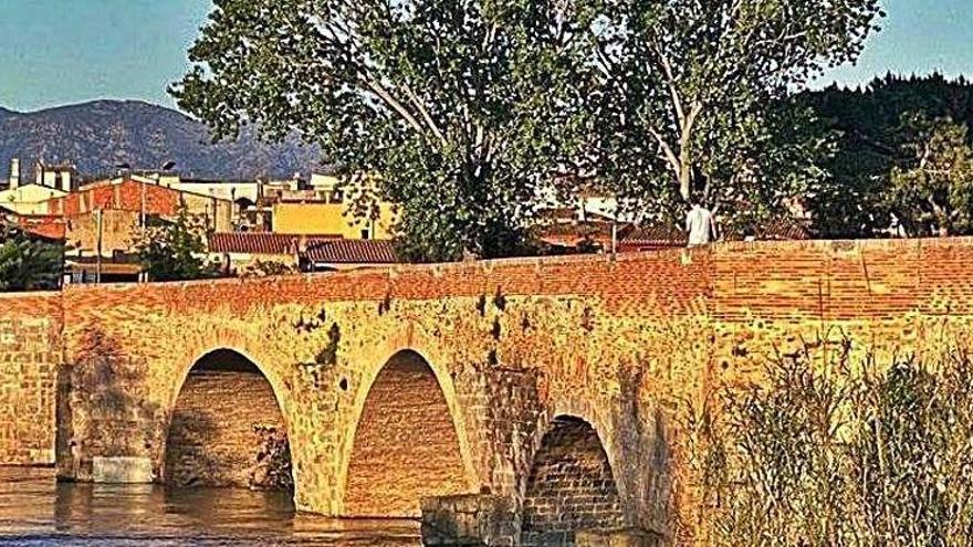 El Govern protegeix el pont Vell de Castelló