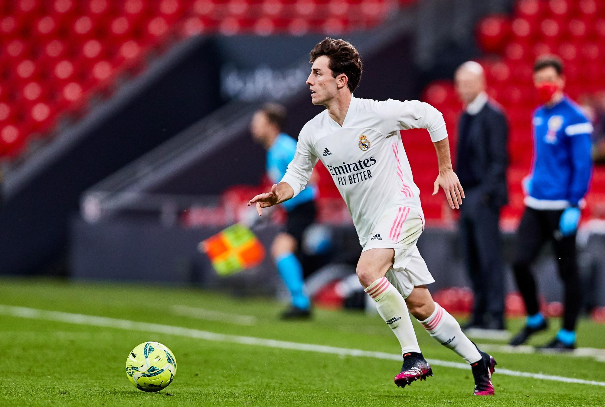 LaLiga Santander: Athletic - Real Madrid