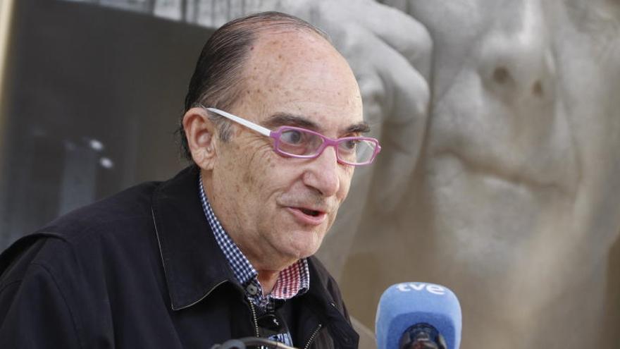 Fuentes Zorita, absuelto del caso 'Topillo' al no hallar el juez infracción penal