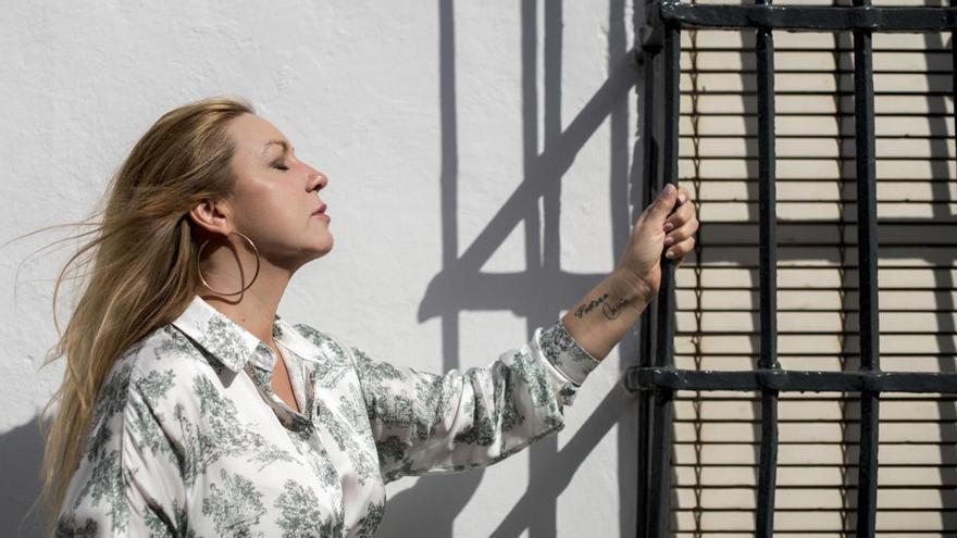 El arte y poderío flamenco de Niña Pastori domina el SOM Festival de Castelló