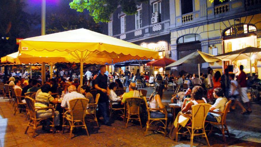 El 80% de las empresas de ocio nocturno en Canarias creen que no llegarán a final de año