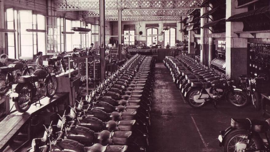 Montesa, la firma española que lleva 75 años haciendo historia por todo el mundo